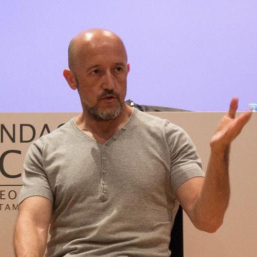 Entrevista Joaquín Laguna