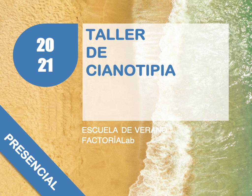 05EV21 DESTACADO TALLER DE CIANOTIPIA